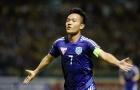 Ngược dòng ngoạn mục, Quảng Nam lại khiến FLC Thanh Hóa ôm hận
