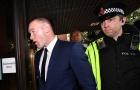 Rooney nhận hình phạt đích đáng sau vụ 'bay đêm' với gái lạ