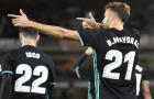 Mayoral và những cầu thủ ghi bàn trẻ nhất trong lịch sử Real
