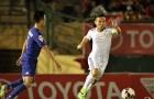 """Quảng Nam FC """"trói chân"""" các trụ cột bằng hợp đồng khủng"""