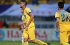 Trận đấu nào quyết định cuộc đua vô địch V-League 2017?