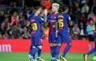 Bán Neymar, Barca vẫn vượt Real về quỹ lương