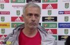 Mourinho phản đối cúp Liên đoàn Anh