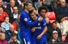 Morata giúp Chelsea áp sát Arsenal về số pha hat-trick