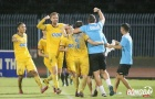 Tổng hợp vòng 19 V-League 2017: FLC Thanh Hóa lấy lại ngôi đầu từ tay Quảng Nam FC