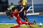 U16 Việt Nam có thể gặp lại Australia ở giải châu Á