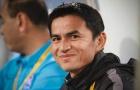 Điểm tin bóng đá Việt Nam tối 25/09: Kiatisak nói không với tuyển Việt Nam