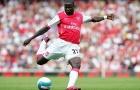 Cựu sao Arsenal bị nghi nhiễm HIV