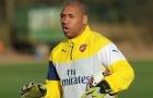HLV thủ môn đội trẻ Arsenal sang giúp U19 Việt Nam là ai?
