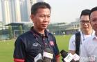 """HLV Hoàng Anh Tuấn: Đến World Cup một lần nữa là điều quá """"khủng khiếp"""""""