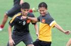 Điểm tin bóng đá Việt Nam tối 02/10: HLV Hoàng Anh Tuấn không ngại làm phó ở ĐTQG