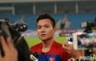 Đinh Thanh Trung: Anh Vinh chia tay ĐTQG để lại một bài toán khó