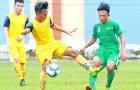 Quảng Ngãi, Vĩnh Long giành vé lên hạng nhì
