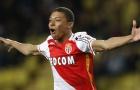 Mbappe phá kỷ lục sau khi nhận đề cử Quả bóng vàng