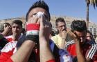 Syria chìm trong biển nước mắt khi giấc mơ World Cup lụi tàn