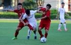 U19 Việt Nam xuất sắc cầm hòa U21 Viettel