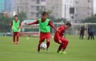 U19 nữ Việt Nam gút danh sách, mơ lập kỳ tích ở VCK U19 châu Á