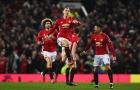 Liverpool vs Man Utd và những trận cầu hấp dẫn cuối tuần này