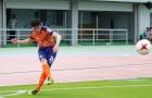Xuân Trường đá chính, Gangwon FC thua đậm ở R.League