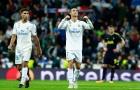 Những thống kê ấn tượng ở loạt trận cúp châu Âu vừa qua