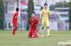 U19 Việt Nam thua toàn diện, HLV Hoàng Anh Tuấn đăm chiêu