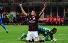 AC Milan 2015-2017 có tệ như Carlos Bacca đã nghĩ?