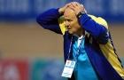 Thua trận, HLV Petrovic nói ra sự thật phũ phàng của V-League
