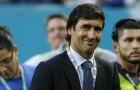 Raul tin Real tiếp tục vô địch Champions League