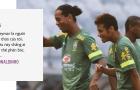 Những danh thủ hàng đầu thế giới nói gì về Neymar