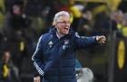 Jupp Heynckes đã làm gì để Bayern Munich trở lại là chính mình?