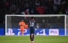 Vì sao Neymar hối hận khi đến PSG?