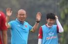 Triết lý HLV Park Hang Seo chỉ hợp với những đội yếu như Singapore