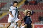 Ronaldinho ghi bàn, kiến tạo đỉnh cao ở tuổi 37