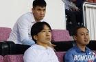 HLV Miura về TP.HCM và niềm tin vào Công Vinh