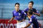 5 điểm nhấn đáng chú ý của vòng đấu thứ 25 V-League 2017