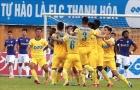 FLC Thanh Hóa thoải mái tinh thần trước lượt trận đấu cuối