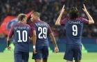 PSG nhắm đến thành tích vô tiền khoáng hậu ở Champions League