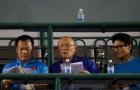 Điểm tin bóng đá Việt Nam sáng 12/03: Hồng Quân mất điểm, pháo rực sáng ngày khai mạc V-League