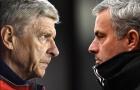 4 lý do khiến Arsenal không thể đánh bại Man Utd