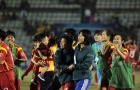 Hơn nửa tỉ đồng tiền thưởng cho bóng đá nữ TP HCM