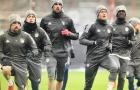 """Bayern Munich: Ngôi đầu bảng có phải là """"sứ mệnh bất khả thi?"""""""