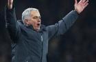 5 lý do tin Man United sẽ bất bại trong trận derby Manchester