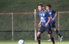 Đội trưởng U23 Thái Lan không muốn thua U23 Việt Nam ở giải M-150 Cup