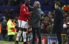 Không thua derby Manchester, Mourinho sẽ thiết lập kỷ lục vĩ đại tại Old Trafford