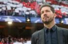 Simeone - Atletico: Đoạn cuối mối lương duyên