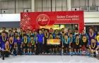 U23 Việt Nam vạ vật chờ bay, huỷ buổi tập đầu ở Thái Lan
