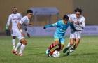 Vì sao các CLB Việt Nam yếu thế tại đấu trường quốc tế?