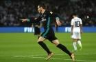 Gareth Bale là cầu thủ quyết định nhất của đinh ba BBC