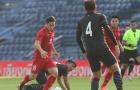 U23 Việt Nam gặt hái được gì qua M-150 Cup 2017?