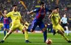 Barcelona và mặt trái của 4-4-2